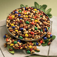No Sugar Added Country Snack Mix