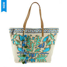 Steven by Steve Madden Tucker Tote Bag