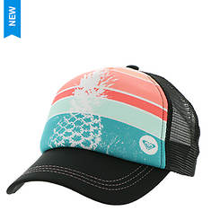 Roxy Just Ok Trucker Hat