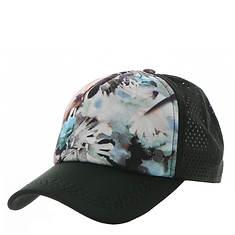 Roxy Waves Machines Trucker Hat