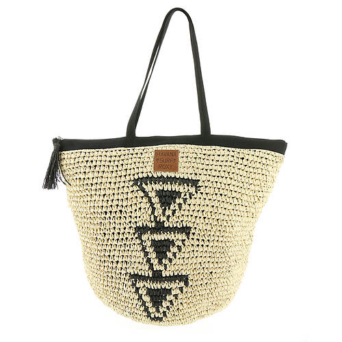 Roxy Got Rhythm Tote Bag
