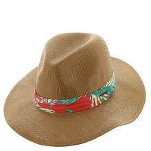 Roxy Here We Go Straw Hat