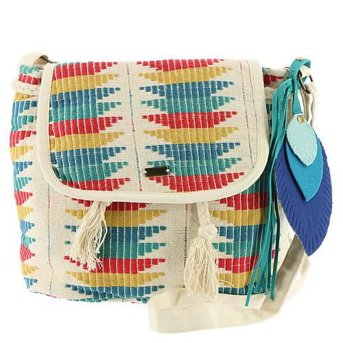 Roxy Muchas Gracias Shoulder Bag