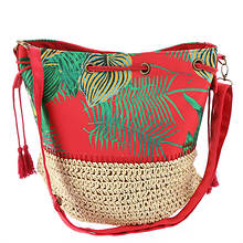 Roxy Native to Cuba Shoulder Bag