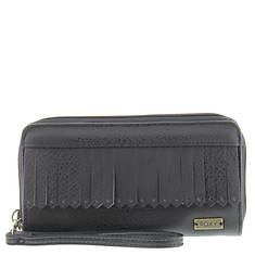 Roxy Poppy Field Wallet