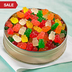 Sugar Free Gummi Bears
