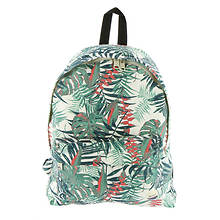 Roxy Baby Canvas Printed Backpack