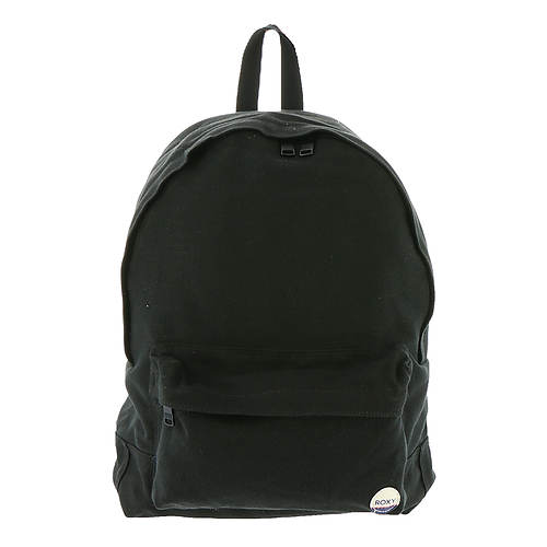Roxy Baby Canvas Solid Backpack