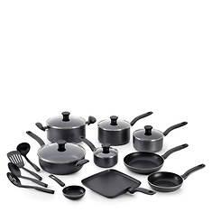 T-fal Initiatives 18-Piece Cookware Set