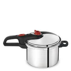 T-fal Secure 6-Quart Pressure Cooker