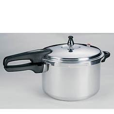Mirro 8-Quart Pressure Cooker
