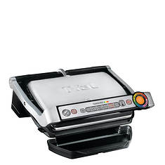 T-fal OptiGrill Stainless Steel