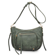 Urban Expressions James Crossbody Handbag