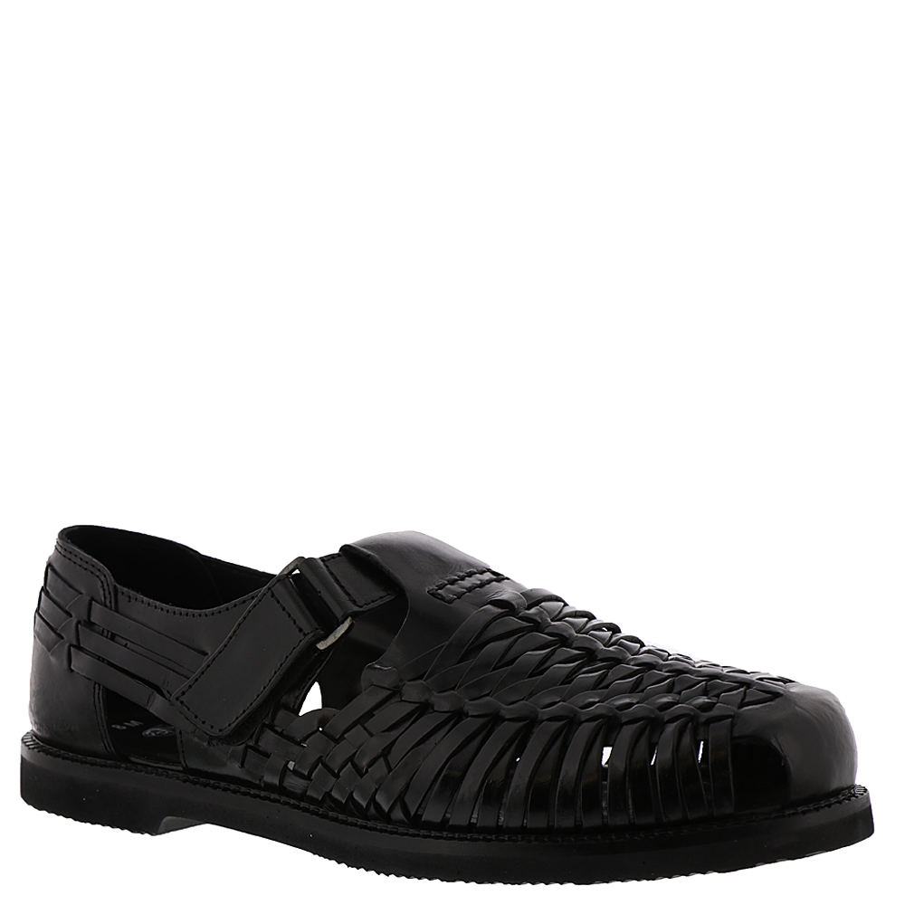 Mens Retro Shoes | Vintage Shoes & Boots Deer Stags Bamboo 2 Mens Black Slip On 13 D $54.95 AT vintagedancer.com