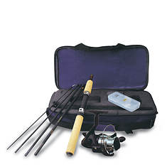 Okuma Voyager Fishing Travel Kit