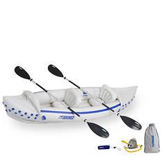 Sea Eagle Sport Kayak Deluxe Package