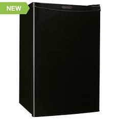 Danby 4.4 Cubic Foot Refrigerator/Freezer
