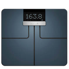 Garmin Black Index Smart Scale