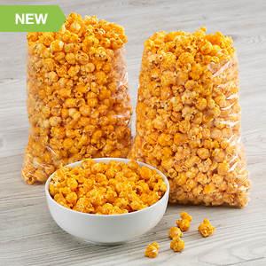 WisconsIn Cheddar Popcorn