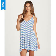 Billabong Back Street Dress