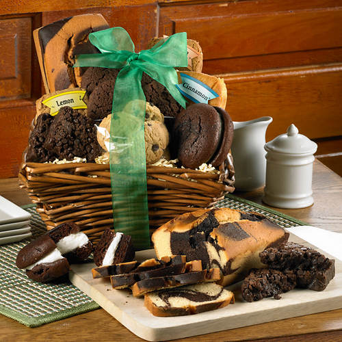 Sugar Free Bakery Delights Gift Basket