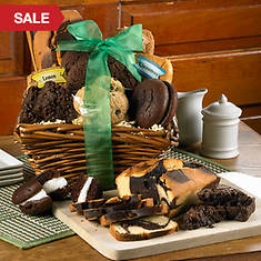 Sugar Free Bakery Delights Gift Basket