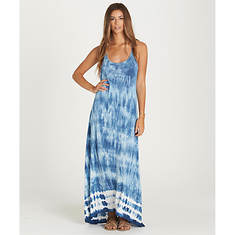 Billabong Shore Side Maxi Dress
