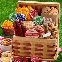 All Packed and Ready To Go Gift Basket