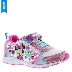 Disney Minnie Mouse Sneaker CH16527 (Girls' Toddler)