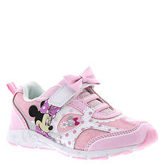 Disney Minnie Mouse Sneaker CH14605 (Girls' Toddler)