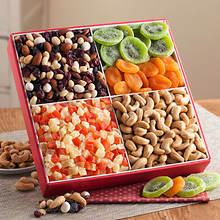 Deluxe Fruit & Nut Gift Box