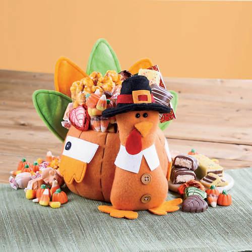 Happy Turkey Day Thanksgiving Gift