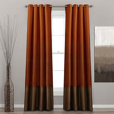 Lush Décor - Prima Window Curtains