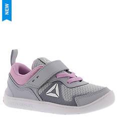 Reebok Ventureflex Stride 5.0 (Girls' Infant-Toddler)