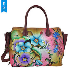 Anna by Anuschka Large Expandable Tote