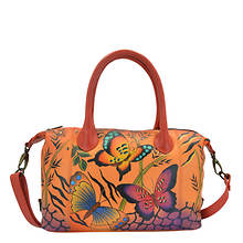 Anna by Anuschka Medium Satchel