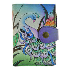 Anna by Anuschka Ladies Wallet