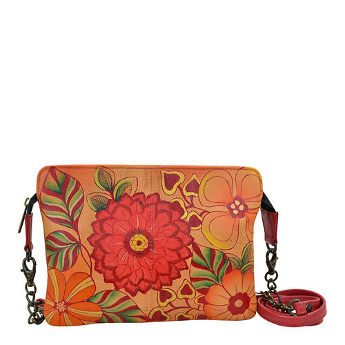 Anna by Anuschka Small Crossbody