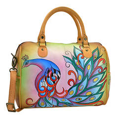 Anna by Anuschka Large Satchel