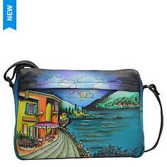 Anuschka Medium Shoulder Bag