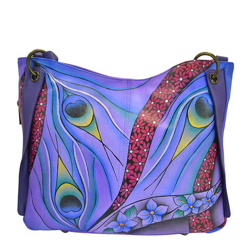 Anna by Anuschka Shoulder Bag