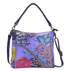 Anna by Anuschka Convertible Shoulder Bag
