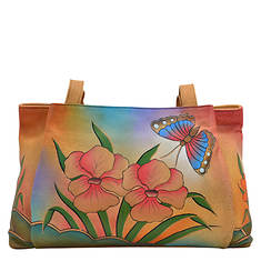 Anna by Anuschka Large Shopper