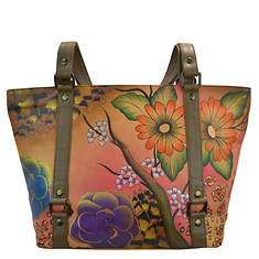 Anna by Anuschka Classic Large Tote