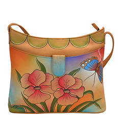 Anna by Anuschka Small Shoulder Bag