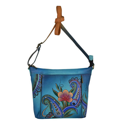 Anna by Anuschka Medium Travel Organizer