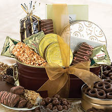 Royal Touch Gift Tin