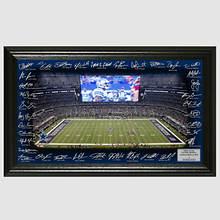 NFL Signature Gridiron Collection - Cowboys