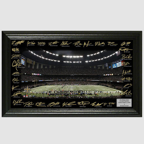 NFL Signature Gridiron Collection