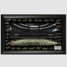 NFL Signature Gridiron Collection - Saints